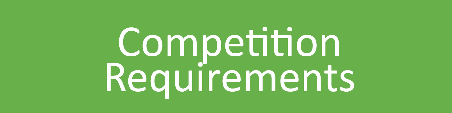 Gymnastics NSW | Competition Requirements